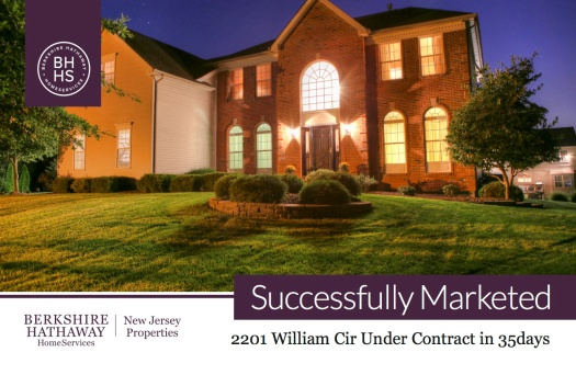 2201 william cir successfully marketed